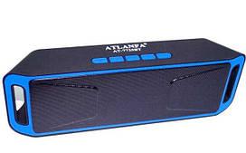 Портативная Bluetooth колонка Atlanfa AT-7725