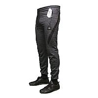 Молодежные трикотажные брюки под манжет тм. AVCI пр-во. Турция KD847, фото 1