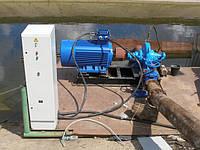 Насос Д630-90 с эл.дв 250 кВт/1500 об.мин
