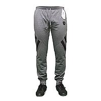 Спортивные штаны под манжет фабричный пошив пр-во. Турция KD1201