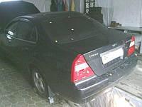 Ремонт автомобилей Chery Eastar тел +7978-8545470 Ялта Алушта Симферополь Евпатория 0953336558 сто в Донецке