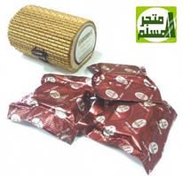Сухой восточный аромат Amber Jamid Bamboo 3 шт. в бамбуковой упаковке