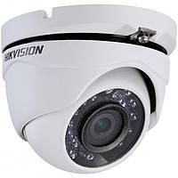 Видеокамера HD-TVI Hikvision DS-2CE56D0T-IRM