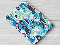 Обложка Slimline Print для Amazon Kindle Paperwhite Floral + пленка