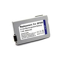 Батарея Canon BP-208 BP208 DC220 DC210 HV10