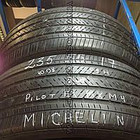 R-17  235-55  2 шт.  Michelin  Pilot HX MX m4