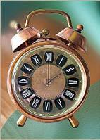 """Картина-часы (50х70 см) """"Будильник"""""""