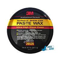 3M 39526 Паста-воск для лакокрасочных покрытий 3M Perfect-it Paste Wax 297 г