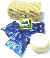 Сухой восточный аромат MISK JAMID + крем