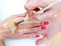 Самые полезные маски для рук и ногтей