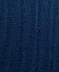 Дизайнерский картон с тиснением микровельвет, синий, 285 гр/м2, фото 4