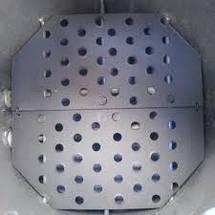 Электрический автоклав (цифровое управление) для домашнего консервирования  на 8 / 12 банок , фото 3
