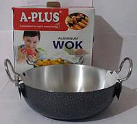 Сковородки  WOK (27,29см) 0423