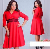 Платье женское, размеры 48-60