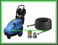 Комплект для промывки канализационных труб 1510LP, Италия