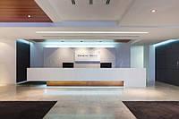 Акриловая мебель для гостиниц, отелей