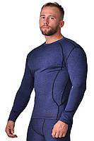 Мужские рашгарды (компрессионные футболки с длинным и коротким рукавом)