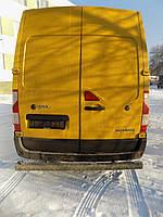 Кронштейн крепления заднего бампера Renault Master 3/Opel Movano B c 2010
