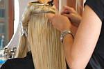 Наращивание волос. Требует ли красота жертв.