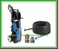 Комплект для промывки канализационных труб 160L2, Италия