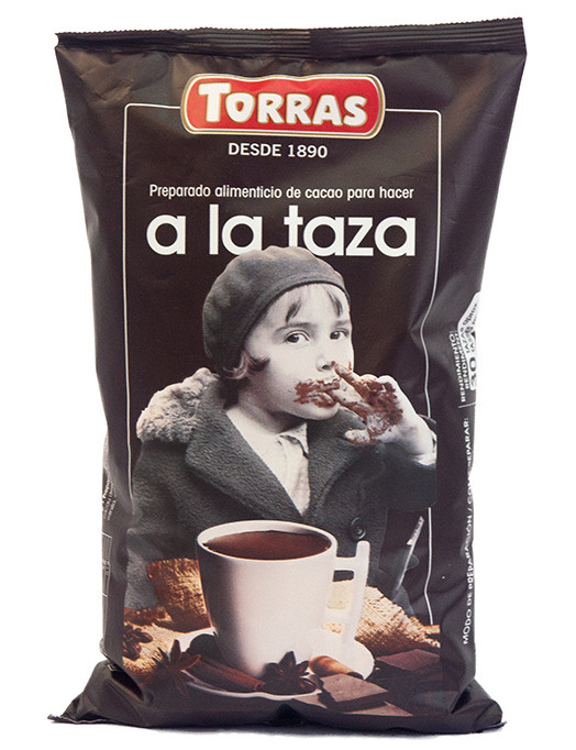 Горячий шоколад Torras a la Taza, 1 кг