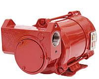 IRON-50 EX - насос для перекачки бензина, керосина, дизельного топлива, 50 л/мин,220В