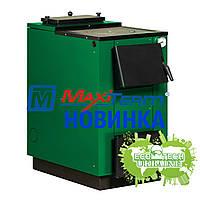 MaxiTerm LUX -22 П твердотопливный бытовой (уневерсальный) котел