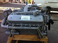 Двигатель ЯМЗ 7511 (400л.с) МАЗ, КрАЗ