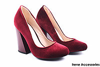 Женские туфли – цветные тенденции 2017 года