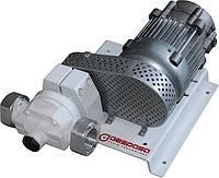 BAG 800 - насос для перекачки бензина, керосина, дизедьного топлива,  100-150 л/мин, 220 В