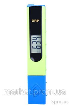 Влагостойкий ОВП-метр ORP-16961 (± 1999 мВ)