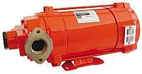AG-800 - насос для перекачки бензина, керосина, дизельного топлива 70-80 л/мин, 220В