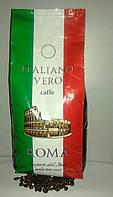 "Кофе в зернах Italiano Vero ""Roma"", 1 кг"
