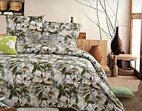 Сатиновое двуспальное постельного белья Valtery C-180 CB19