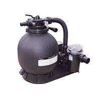 Фильтрационная установка для бассейна Emaux FSP 390 с насосом SD075