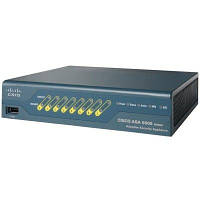 Файєрвол CISCO ASA5505-SEC-BUN-K8
