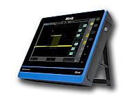 TO102 Micsig Цифровой осциллограф: полоса пропускания 100МГц, 2 канала, част. дискр. 1Г/500М