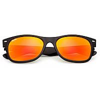 Солнцезащитные очки Ray-Ban Wayfarer Orange Flash RB2132 622/69 55