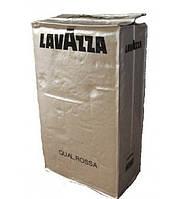 Кофе молотыйLavazza Qualita Rossa 250 грамм эконом упаковка