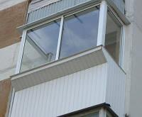 Балконы под ключ Полтава