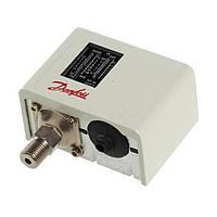 Реле давления — Прессостат КР35 Danfoss