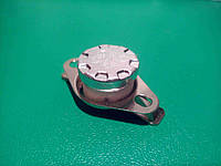 KSD301 240°С 250В, 10А самовосстанавливающийся термовыключатель, термопредохранитель, фото 1