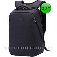 """Рюкзак для ноутбука Tigernu T-B3164 17""""  черный"""