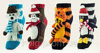 Детские носки с аппликацией KIDS HOMELINE ANIMALS TM ATTRACTIVE