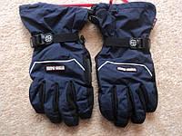 Перчатки лыжные зимние BLEND