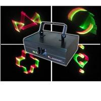 Лазер 3D BE3D300RGY