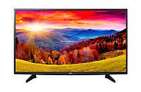 Телевизор    LG 43LH570V  Smart