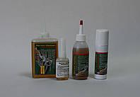 Средство для чистки оружия масло Терен-ОС: защита от коррозии, создание прочной плёнки