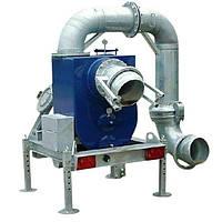 Самовсасывающие насосы без дополнительной вакуумной системы для различных областей применения