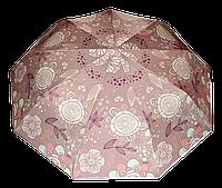 Аккуратный женский зонт, полуавтомат AMICO (SAG-800022), фото 1